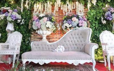 Paket Wedding Organizer Surabaya Murah & Lengkap untuk Pernikahan di Rumah