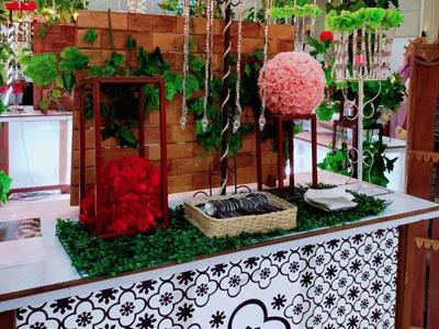 Daftar Vendor Pernikahan Lengkap, untuk konsep Pernikahan di Rumah & Gedung