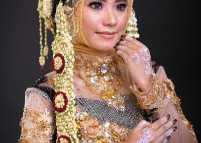 Baju Pengantin Surabaya - 2