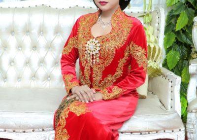 Baju Pengantin Surabaya - 3
