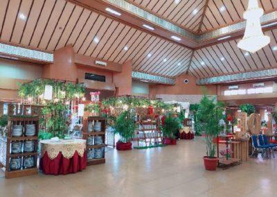 Dekorasi Pernikahan Surabaya - 12