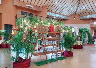 Dekorasi Pernikahan Surabaya - 13