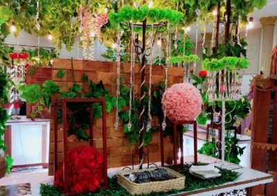 Dekorasi Pernikahan Surabaya - 14