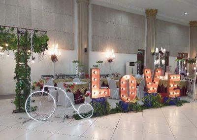Dekorasi Pernikahan Surabaya - 15
