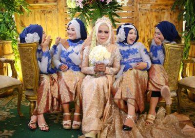 Dekorasi Pernikahan Surabaya - 8