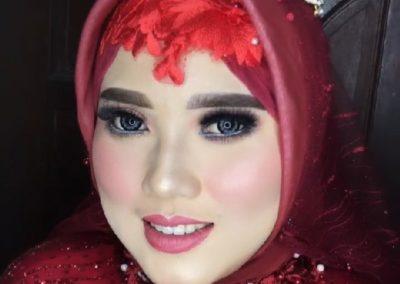 Rias Pengantin Surabaya - 34