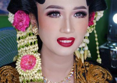 Rias Pengantin Surabaya - 40